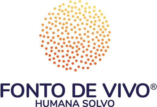 Logo Fonto de Vivo
