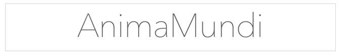 Logo AnimaMundi
