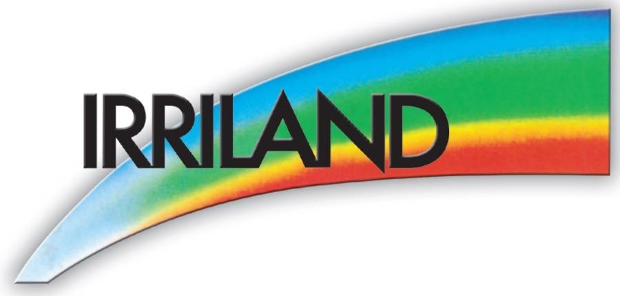 Logo IRRILAND SRL
