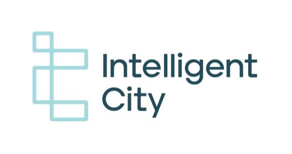 Logo Intelligent City
