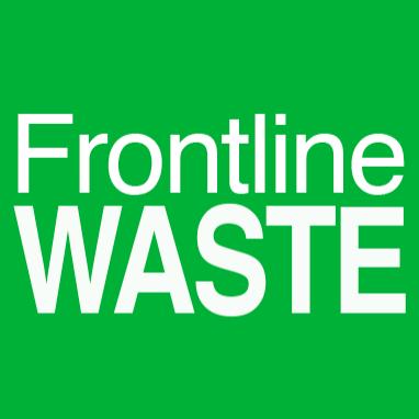 Logo Frontline Waste