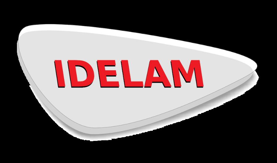 Logo IDELAM