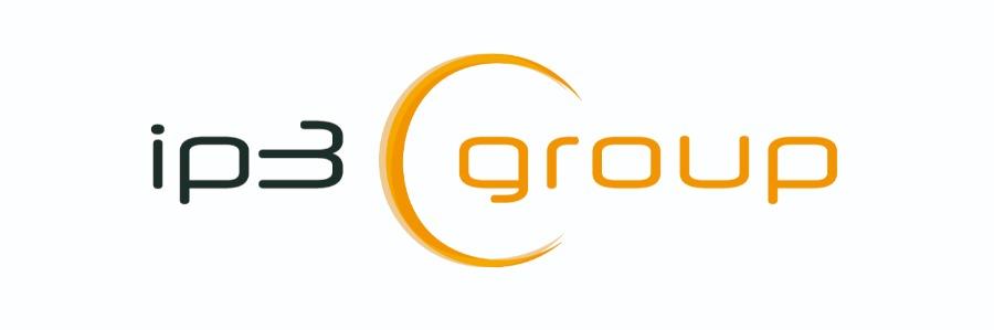 Logo Ip3 Group