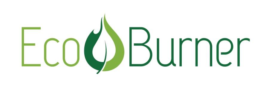 Logo EcoBurner Products Ltd
