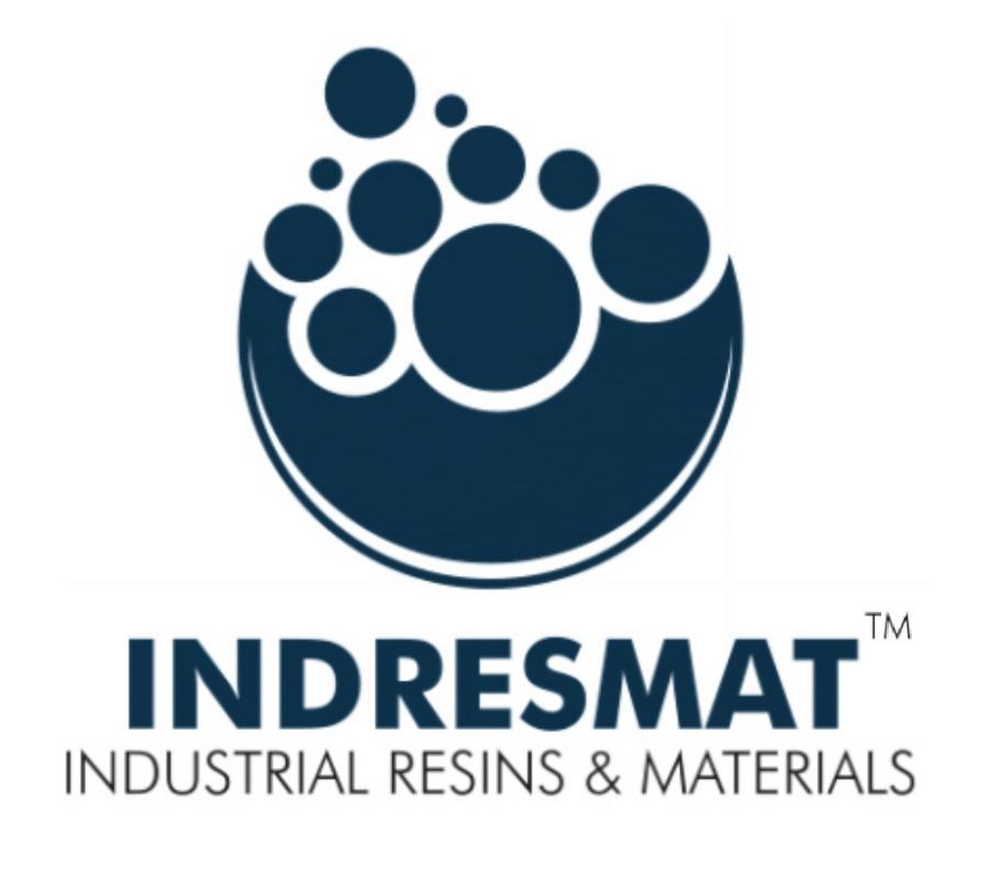 Logo INDRESMAT