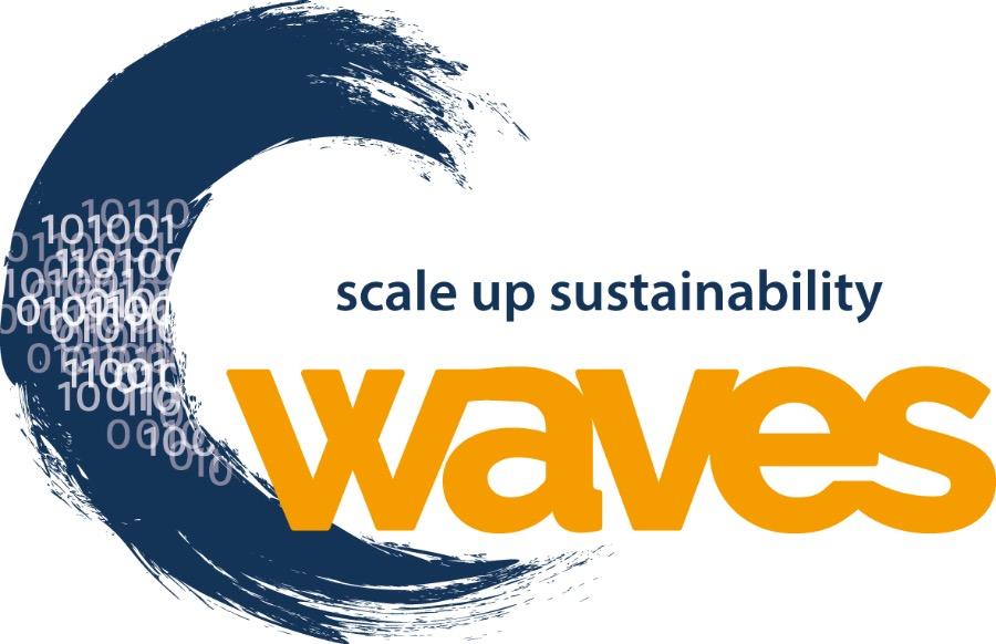 Logo WAVES S.à r.l.