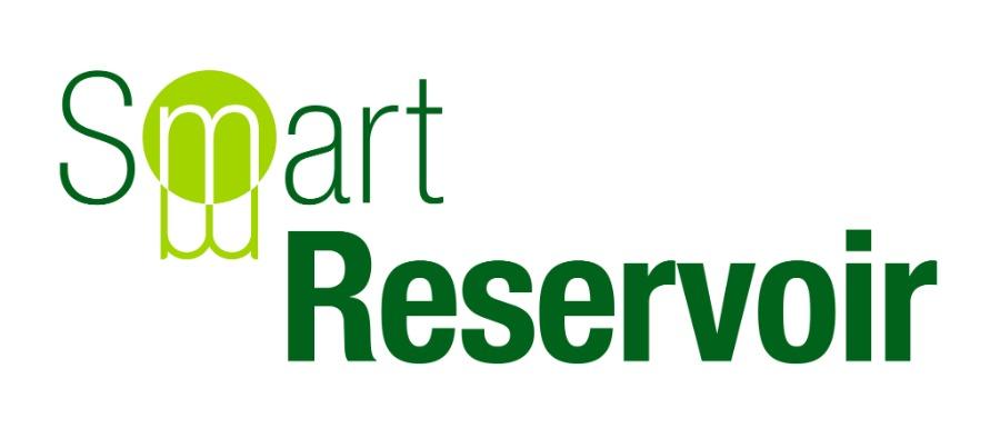 Logo Smart Reservoir