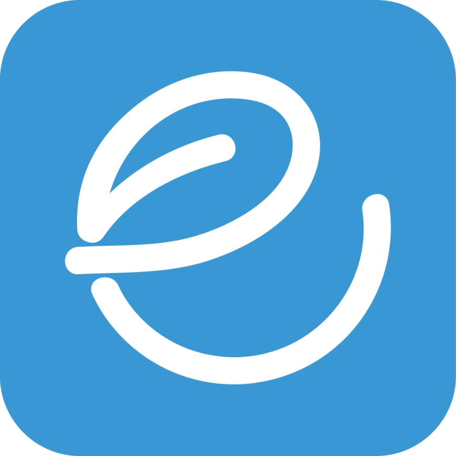 Logo eevie - your climate guide
