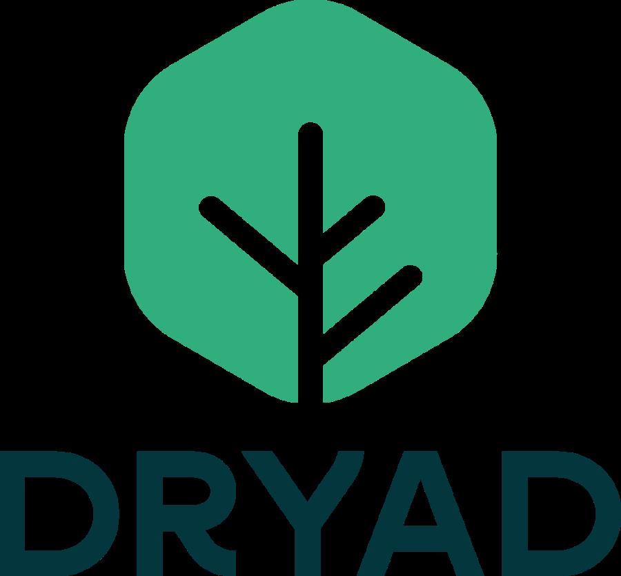 Logo Dryad Networks GmbH