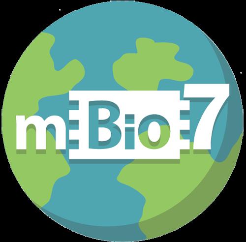 Logo mBio7 SAS