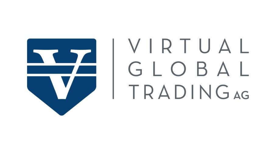 Logo Virtual Global Trading AG
