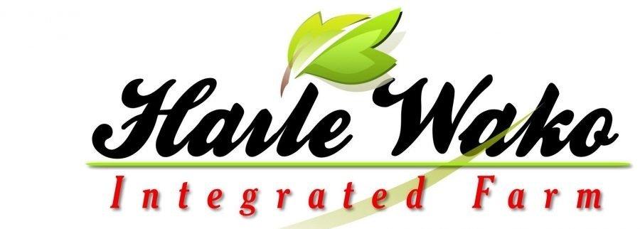 Logo Haile Wako Integrated Farm