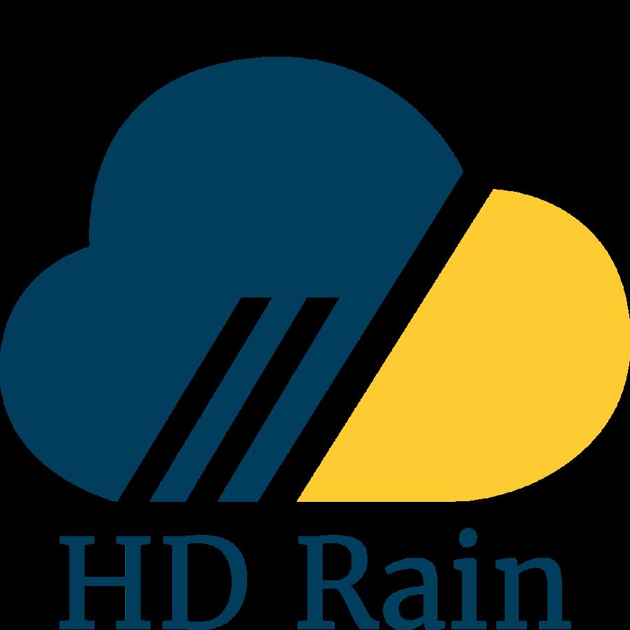 Logo HD Rain