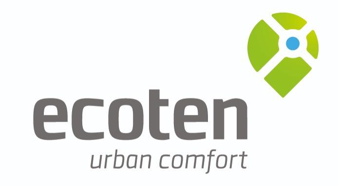 Logo ECOTEN urban comfort