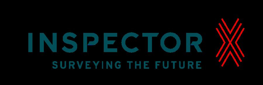 Logo InspectorX GmbH