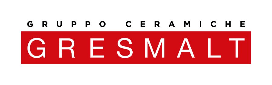 Logo Gruppo Ceramiche Gresmalt SpA