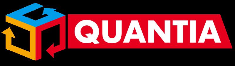 Logo QUANTIA SAS