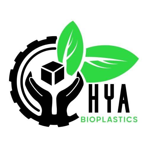 Logo Hya Bioplastics