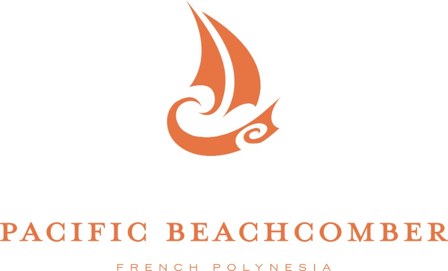 Logo PACIFIC BEACHCOMBER