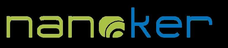 Logo NANOKER RESEARCH, S.L.