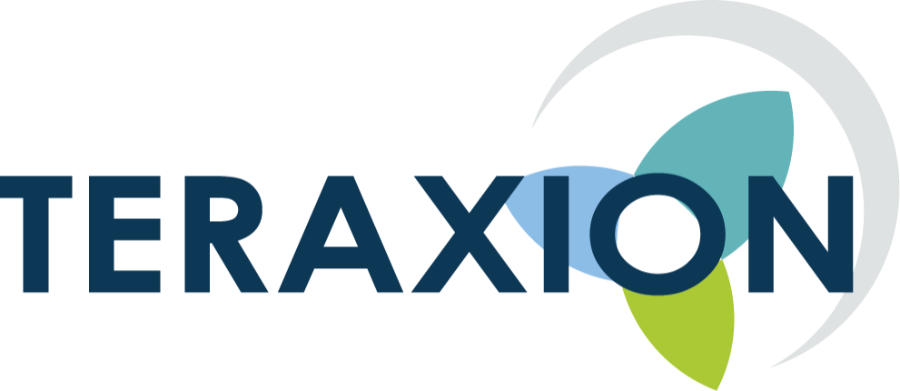 Logo TERAXION