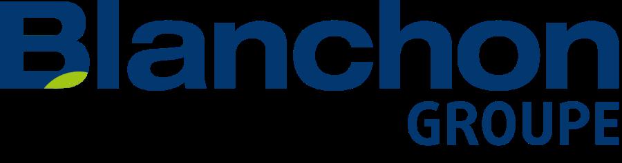 Logo Blanchon Group