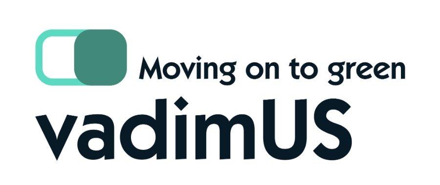 Logo vadimUS