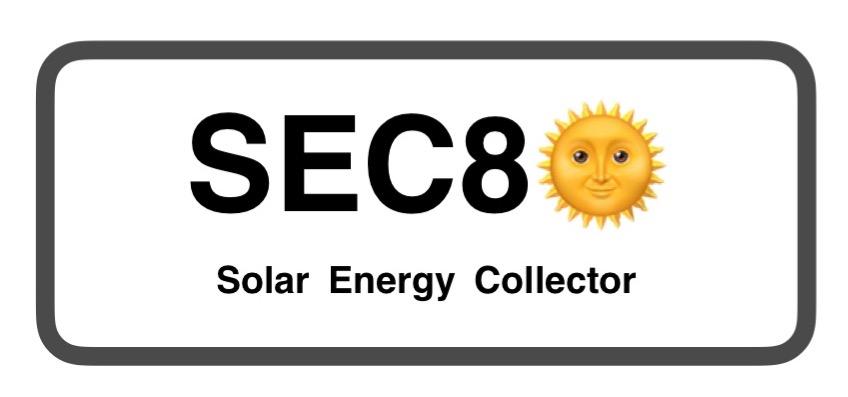 Logo SEC 80 + ltd