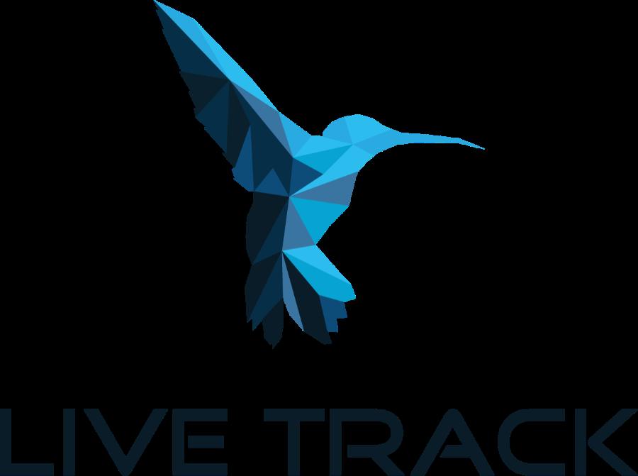 Logo Live Track