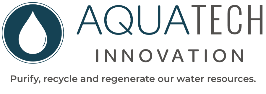 Logo AquaTech Innovation