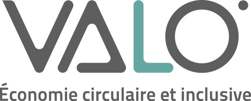 Logo VALOPREST