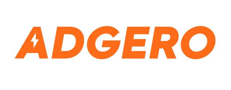 Logo Adgero Ltd.