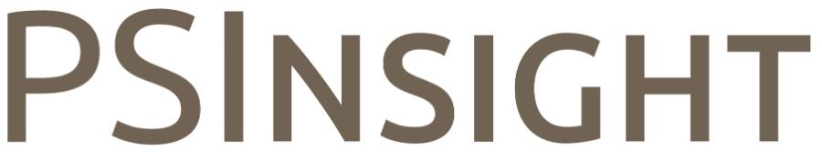 Logo PSInsight GmbH