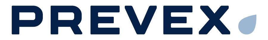 Logo Prevex