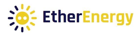 Logo Ether Energy