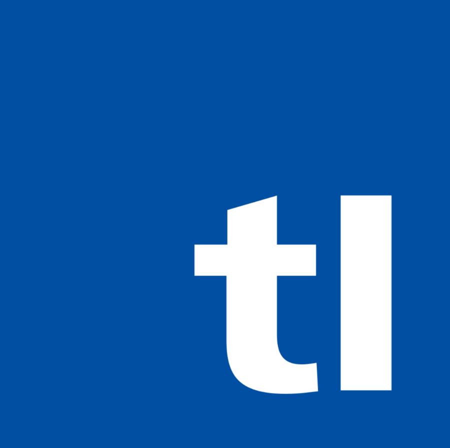 Logo Transports publics de la région Lausannoise