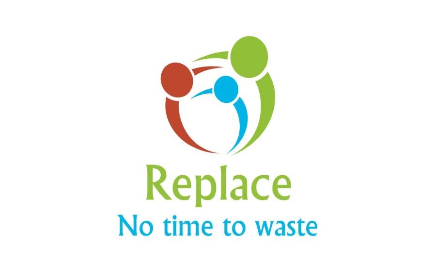 Logo REPLACE