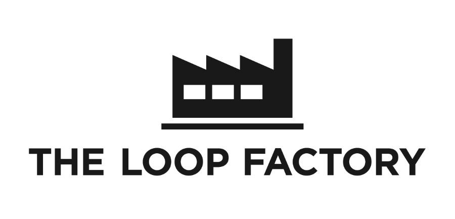 Logo The Loop Factory - Yangi