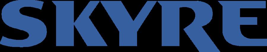 Logo SKYRE