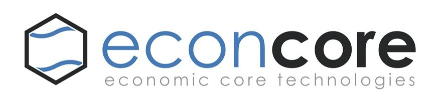 Logo EconCore N.V.