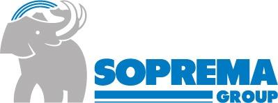 Logo Soprema Group