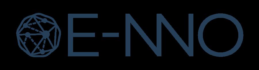 Logo E-nno Switzerland SA