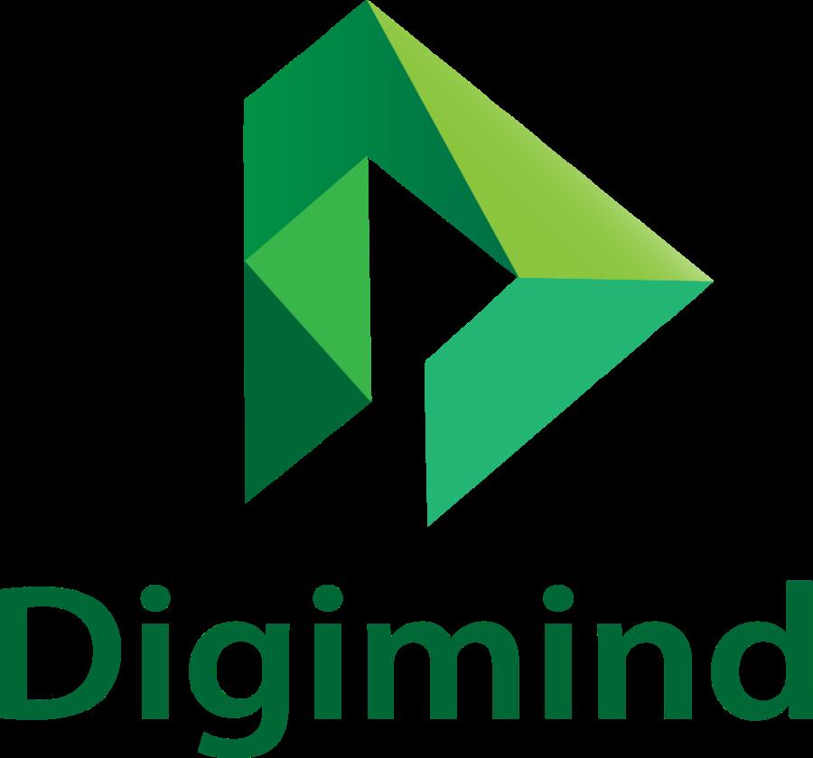 Logo Digimindlabs