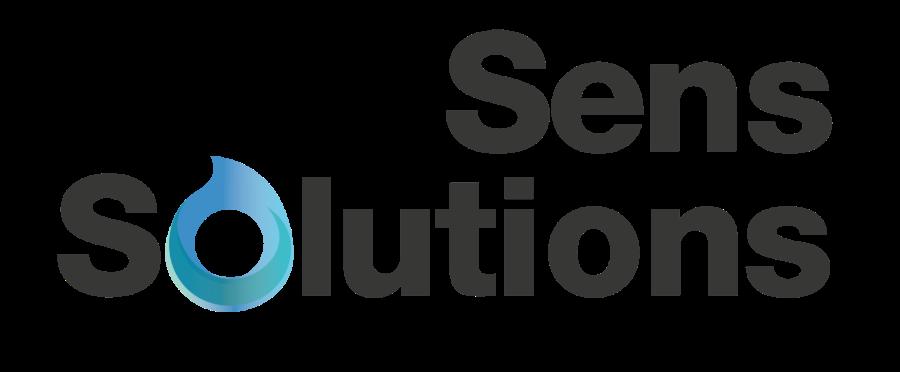 Logo Sens Solutions