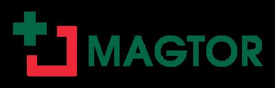 Logo Magtor Compressor Ltd (SEH/Magtor)