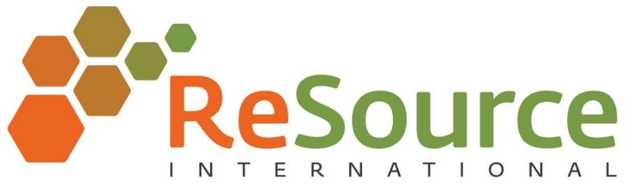 Logo ReSource International