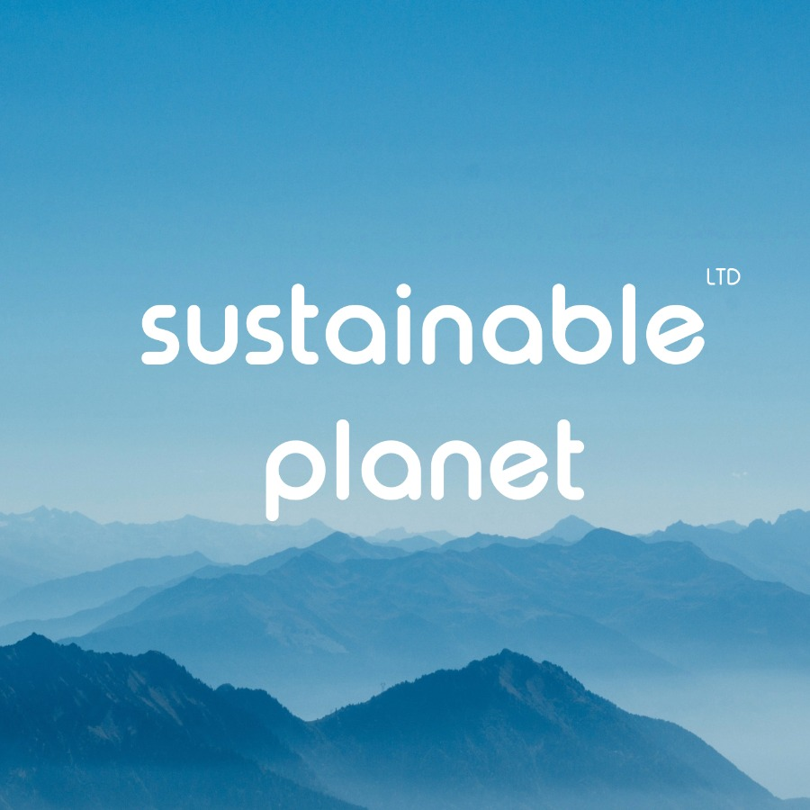 Logo Sustainable Planet Ltd