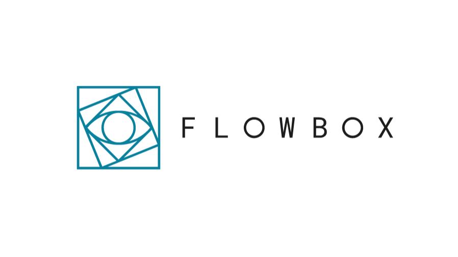 Logo FLOWBOX s.r.o