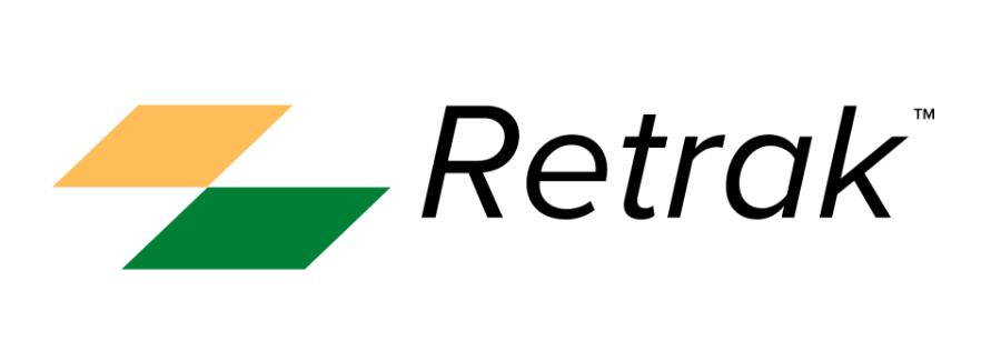Logo Retrak Corp