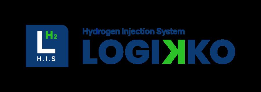 Logo logikko.com